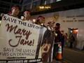 Menteri Kehakiman Filipina Surati Jaksa Agung soal Mary Jane