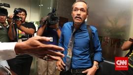 KY Minta Presiden Turun Tangan Soal Komisioner Jadi Tersangka