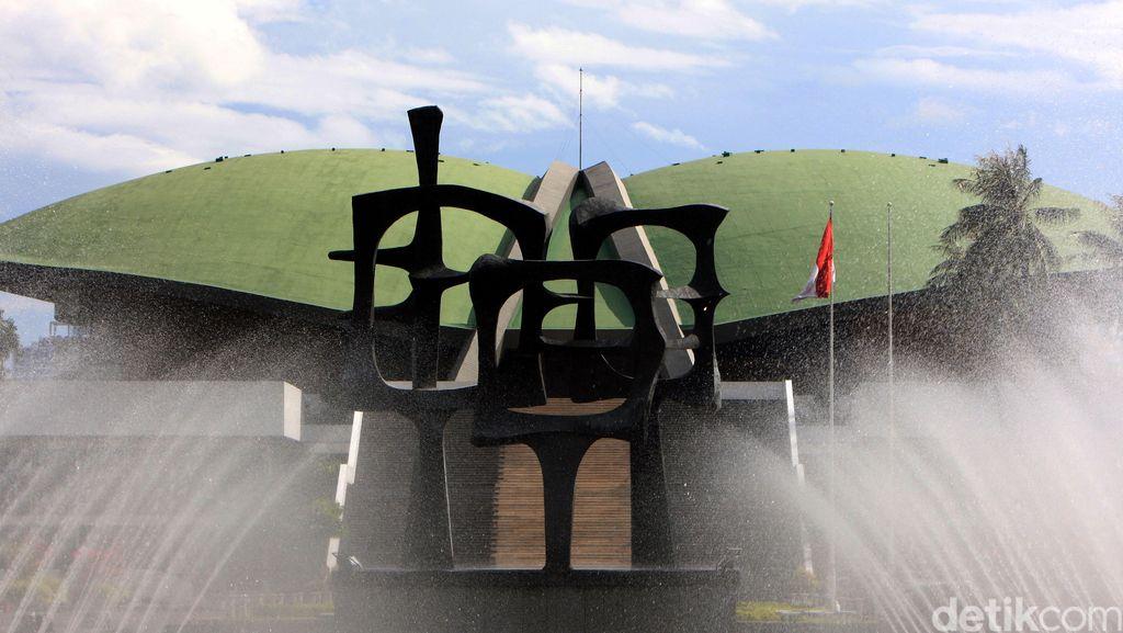 Kerja Buru-buru DPR Dianggap Antarkan KPK ke 'Kuburan'