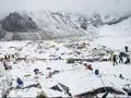Pasca Gempa, Everest Kembali Dibuka untuk Pendaki