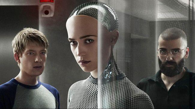 5 Juta Pekerjaan Manusia Bakal 'Dirampas' Robot