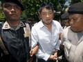 Usai Ditembak, Andrew Minta Disemayamkan di Jakarta Barat