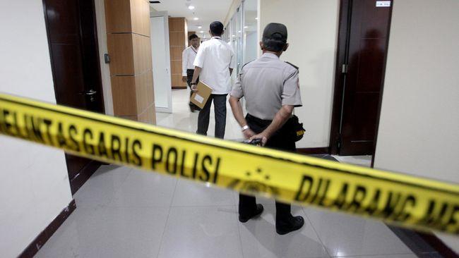 Alex Usman Minta Gubernur DKI Jakarta Turut Diperiksa