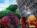 'The Aveggies', Film Aksi 'Avengers' Versi Sesame Street