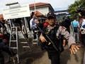 Napi Narkotik-Teroris di Nusakambangan Akan Dirotasi Berkala