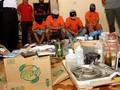 Pengguna Narkoba Terbanyak Ada di Jakarta, Medan, Kaltim