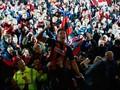Pertama Kali dalam Sejarah, Bournemouth Promosi ke EPL