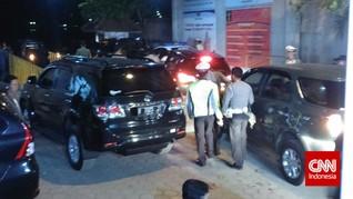 Kronologi Dokter Todong Pistol Hingga Petugas Parkir Bersujud