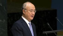 Dirjen Badan Atom Internasional Sebut Korut Ancaman Global
