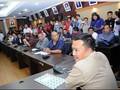 DPR Sebut Kisruh Menpora-PSSI Bak Malapetaka Terencana