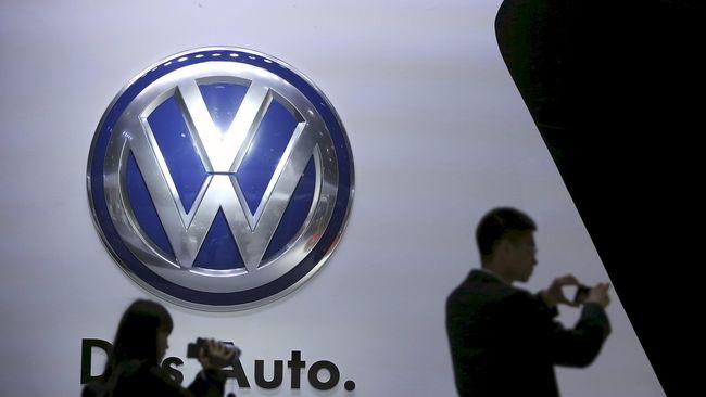 Derita VW Berlanjut, Suku Cadang dan VW Golf Setop Produksi