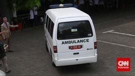 Uber Mulai Jadi Alternatif Bagi Warga AS Selain Ambulans