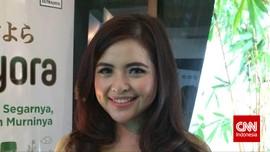 Yang Dirindukan Tasya Kamila dari Jakarta