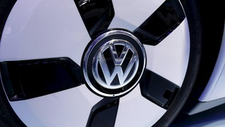 Skandal Emisi Diesel, VW akan Beli Kembali 500 Ribu Mobilnya