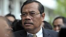 Jaksa Agung Pilah Capim KPK dari Staf Aktif dan Pensiunan