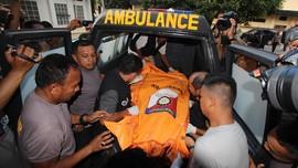 Polisi Ditemukan Tewas di Parkiran Polres Karawang