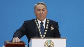 Presiden Kazakhstan Mundur setelah 30 Tahun Berkuasa