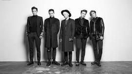 Nonton Konser Big Bang Dilarang Bawa Tongsis