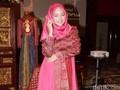 Dewi Sandra Isi Ramadan dengan Belajar Al-Quran dan Mengaji
