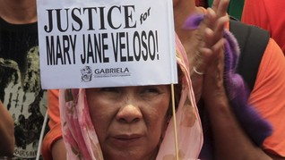 Jaksa Agung Belum Putuskan Nasib Eksekusi Mary Jane