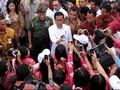 Jokowi Lepas 143 Tenaga Kesehatan untuk Daerah Tertinggal
