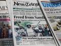 Lagi, Ratusan Korban Penculikan Boko Haram Ditemukan