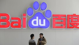 Baidu Optimis Menang Hadapi Google di China