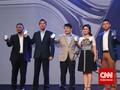 Ponsel Terindah Samsung Siap Beredar di Indonesia