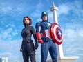 Marvel Umumkan Nama Pemeran Film 'Captain America: Civil War'