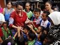Menteri Yohana Merasa Sering Disalahkan atas Kekerasan Anak
