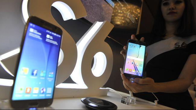 'Rahasia Kecil' di Galaxy S6 yang Perlu Diketahui