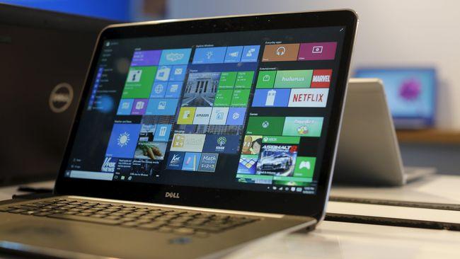 Semakin Pintar, Windows 10 Bisa Kunci Laptop Sendiri
