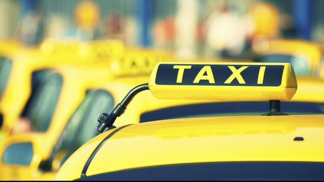 Tertibkan Taksi Gelap, AP II akan Bentuk Koperasi Angkutan