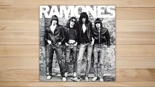40 Tahun Kepopuleran Lagu 'Blitzkrieg Bop' Milik Ramones