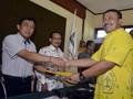 Eks Ketua KPU Bali Bakal Gantikan Wahyu Setiawan