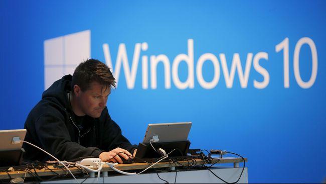 Update Windows 10 Versi Ulang Tahun Mulai Bergulir
