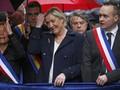 Singgung Le Pen, Seorang Wartawan Perancis Diusir