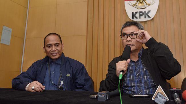 KPK Belum Negosiasi Deponering Kasus BW dengan Polri