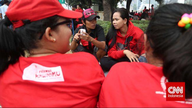 SGRC UI Tegaskan Diri Grup Konseling, Bukan Komunitas LGBT