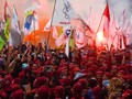 Jokowi Instruksikan Pembangunan Rumah Buruh dengan Dana BPJS