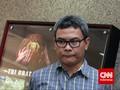 Pimpinan KPK Adakan Rapat Usai Kalah Praperadilan