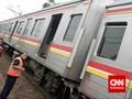 Hikayat Jalur Kereta Api Listrik di Indonesia