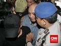Novel Baswedan Tiba di Jakarta, Diserahkan ke KPK
