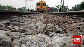 Ridwan Kamil akan Hidupkan Lagi 4 Jalur Kereta di Jawa Barat