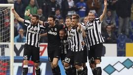 Ketidakindahan Juventus Akan Merepotkan Madrid