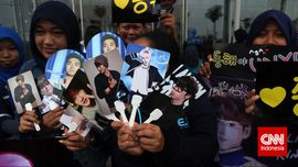 Bahaya di Balik Fenomena Candu K-Pop