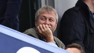 Abramovich Tolak Tawaran Rp37 Triliun untuk Jual Chelsea
