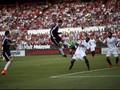 Ronaldo Hattrick, Real Madrid Tekuk Sevilla