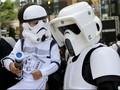 Klub Malam Rahasia Eksklusif Bergaya Star Wars Dibuka