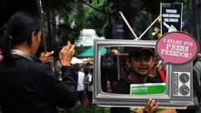 Saksi Sebut Jokowi Blokir Internet Papua Buat Susah Jurnalis